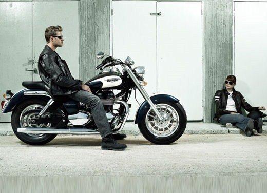 Moto novità 2011 - Foto 76 di 81