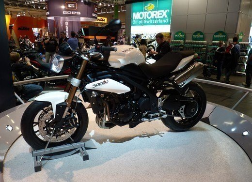 Moto novità 2011 - Foto 77 di 81