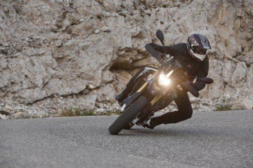 Moto novità 2011 - Foto 17 di 81