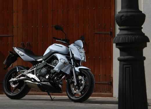 Kawasaki Er-6n 2009 - Foto 9 di 25