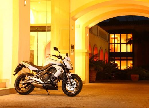 Kawasaki Er-6n 2009 - Foto 25 di 25
