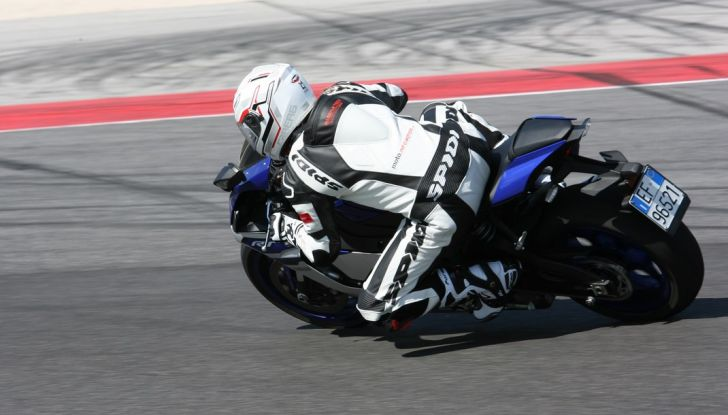 A Misano con Yamaha Supersport Pro Tour 2016: Adrenalina a mille! - Foto 4 di 60