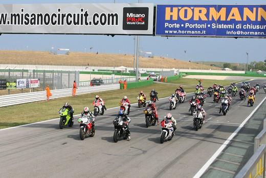 Honda CBR 600RR Cup - Foto 3 di 7