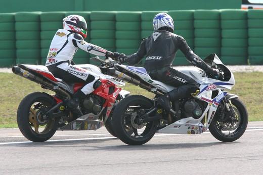 Honda CBR 600RR Cup - Foto 6 di 7
