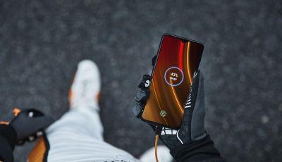 OnePlus 6T McLaren Edition, regalo per chi ama i motori