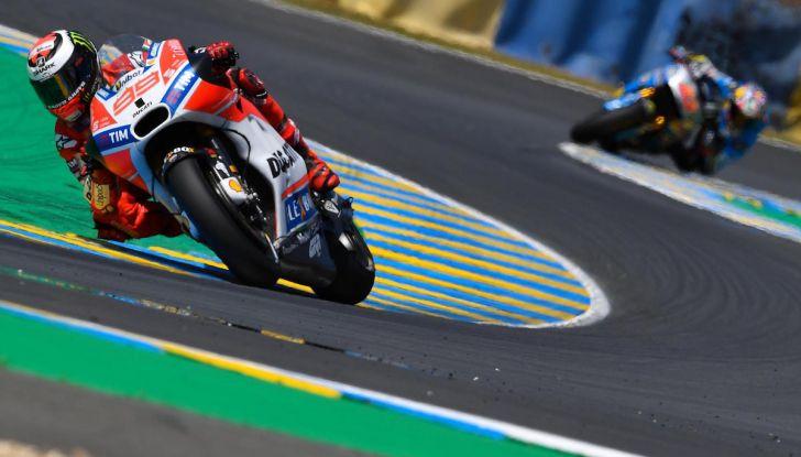 Orari MotoGP, Le Mans 2018 in diretta Sky e differita TV8 - Foto 12 di 15