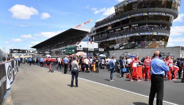 Orari MotoGP, Le Mans 2018 in diretta Sky e differita TV8 - Foto 14 di 15