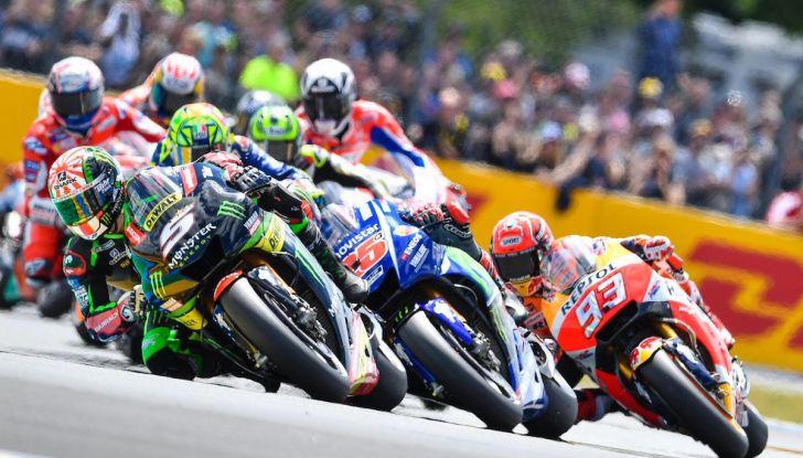 Orari MotoGP, Le Mans 2018 in diretta Sky e differita TV8 - Foto 2 di 15