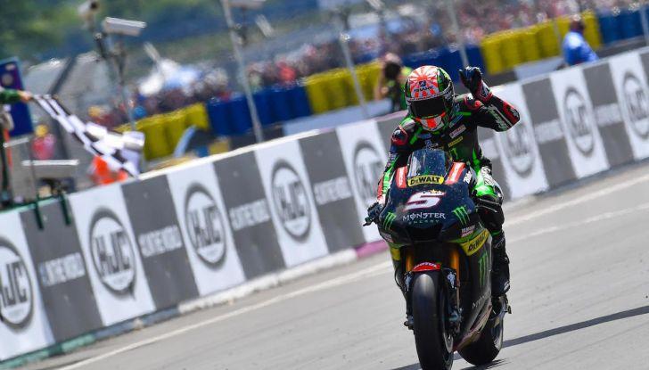 Orari MotoGP, Le Mans 2018 in diretta Sky e differita TV8 - Foto 5 di 15