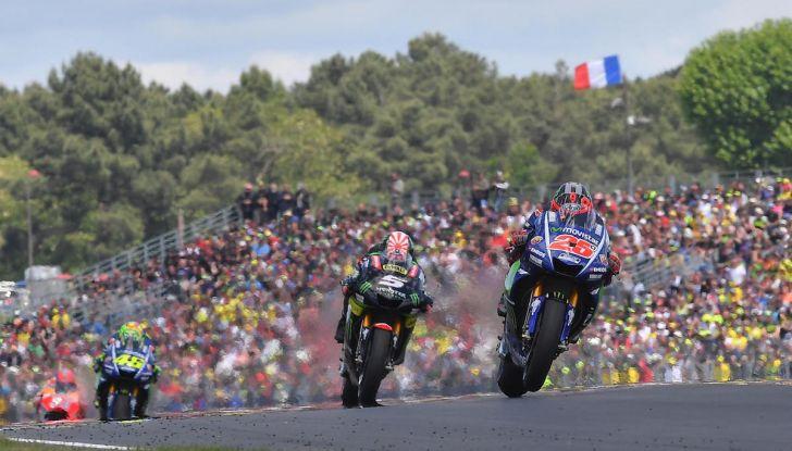 Orari MotoGP, Le Mans 2018 in diretta Sky e differita TV8 - Foto 6 di 15