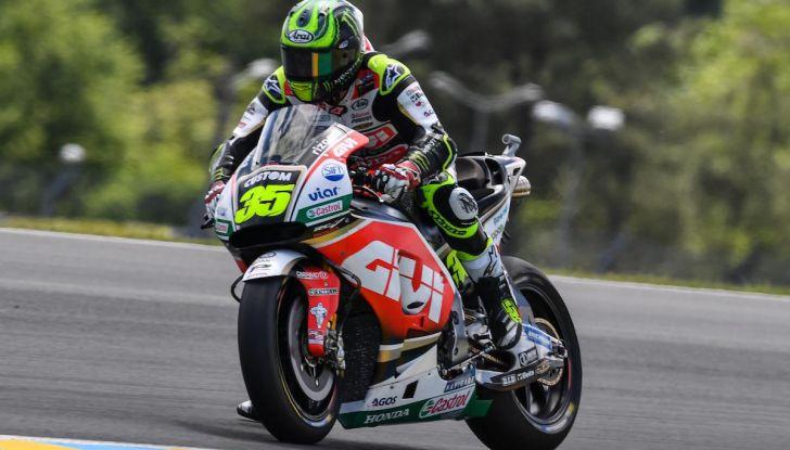 Orari MotoGP, Le Mans 2018 in diretta Sky e differita TV8 - Foto 8 di 15