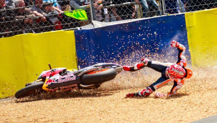 Orari MotoGP, Le Mans 2018 in diretta Sky e differita TV8 - Foto 10 di 15