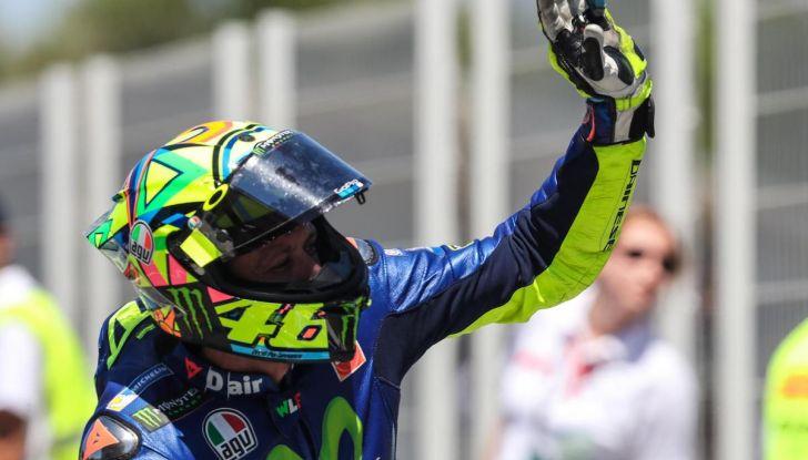 Orari MotoGP 2018, GP di Catalunya in diretta su TV8 e Sky - Foto 10 di 29