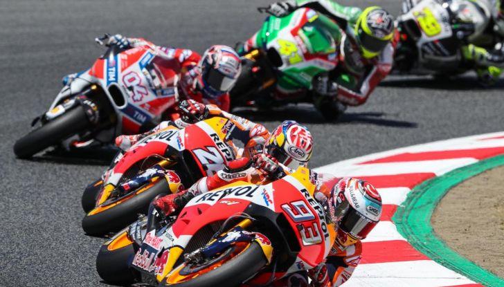 Orari MotoGP 2018, GP di Catalunya in diretta su TV8 e Sky - Foto 13 di 29