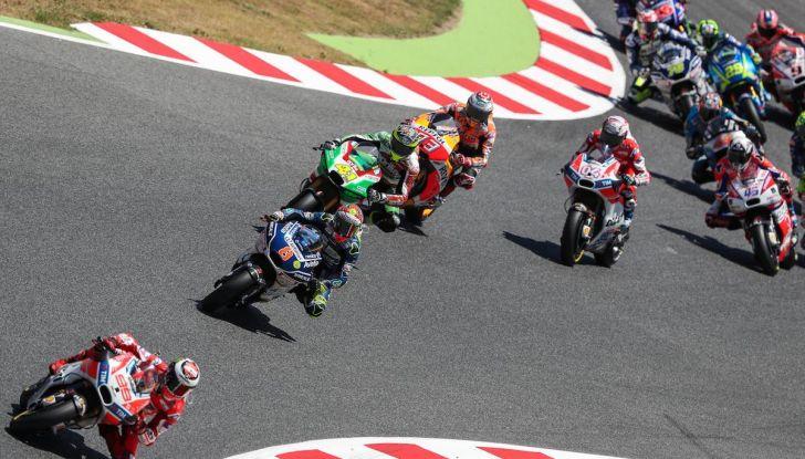 Orari MotoGP 2018, GP di Catalunya in diretta su TV8 e Sky - Foto 17 di 29