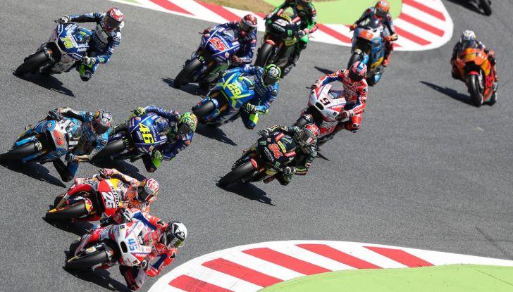 Orari MotoGP 2018, GP di Catalunya in diretta su TV8 e Sky - Foto 18 di 29