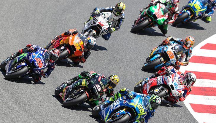 Orari MotoGP 2018, GP di Catalunya in diretta su TV8 e Sky - Foto 20 di 29