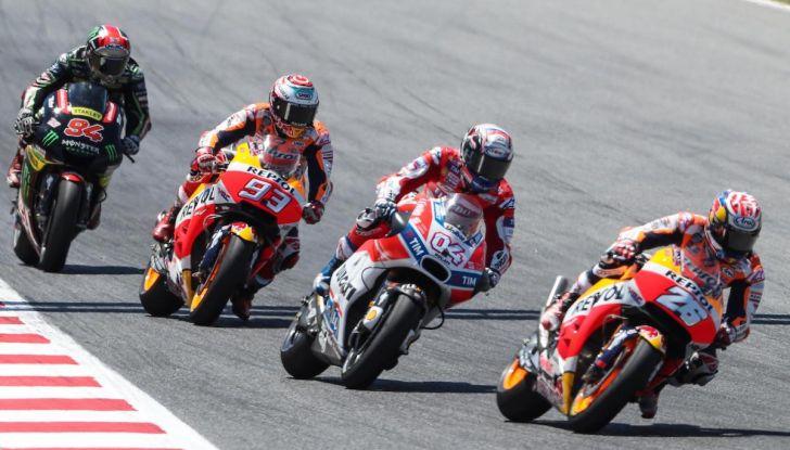 Orari MotoGP 2018, GP di Catalunya in diretta su TV8 e Sky - Foto 22 di 29