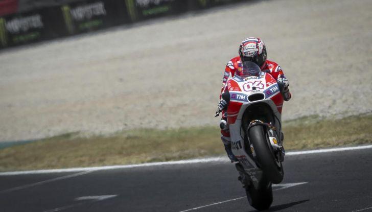 Orari MotoGP 2018, GP di Catalunya in diretta su TV8 e Sky - Foto 23 di 29