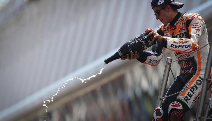 Orari MotoGP 2018, GP di Catalunya in diretta su TV8 e Sky - Foto 25 di 29