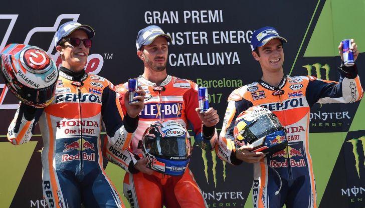 Orari MotoGP 2018, GP di Catalunya in diretta su TV8 e Sky - Foto 26 di 29