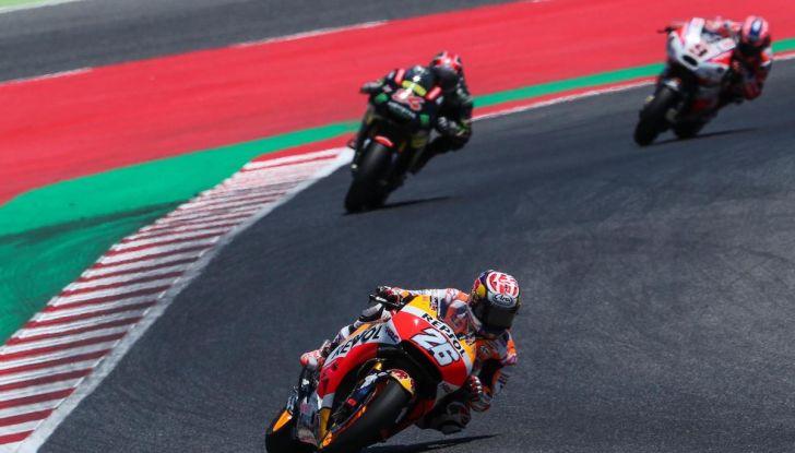 Orari MotoGP 2018, GP di Catalunya in diretta su TV8 e Sky - Foto 4 di 29