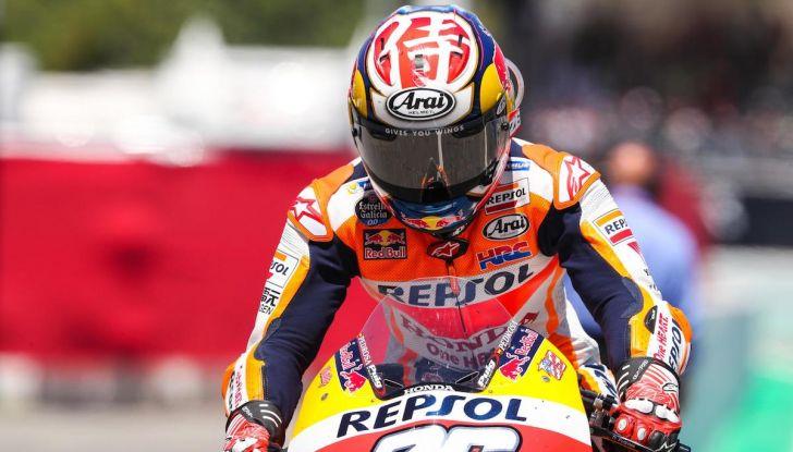 Orari MotoGP 2018, GP di Catalunya in diretta su TV8 e Sky - Foto 5 di 29