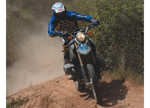 BMW HP2 Enduro – Long Test Ride - Foto 20 di 29