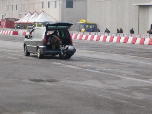 Motor Bike Expo Verona 2010 - Foto 8 di 88