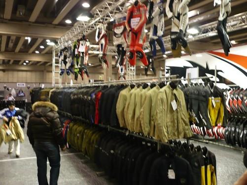 Motor Bike Expo Verona 2010 - Foto 11 di 88