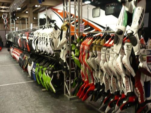 Motor Bike Expo Verona 2010 - Foto 12 di 88