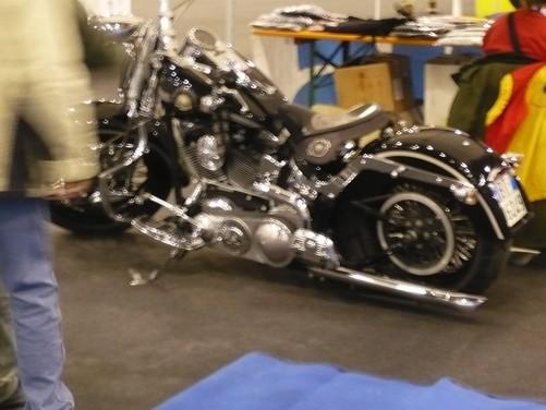 Motor Bike Expo Verona 2010 - Foto 13 di 88