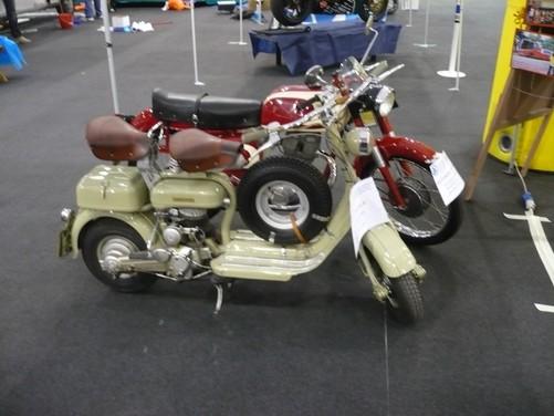 Motor Bike Expo Verona 2010 - Foto 14 di 88