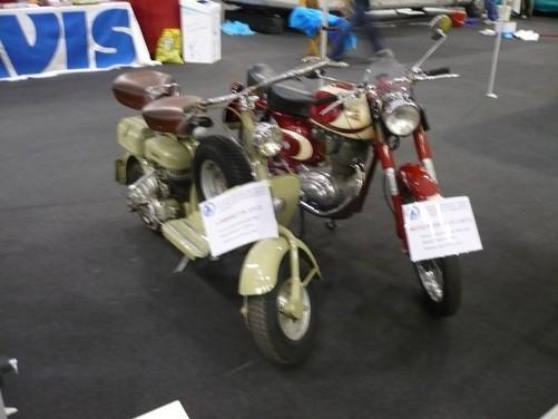 Motor Bike Expo Verona 2010 - Foto 15 di 88