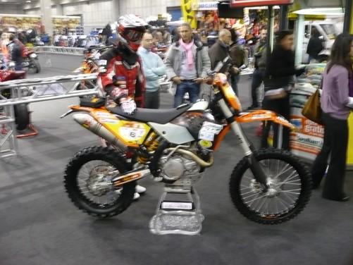 Motor Bike Expo Verona 2010 - Foto 16 di 88
