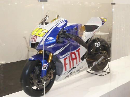 Motor Bike Expo Verona 2010 - Foto 18 di 88