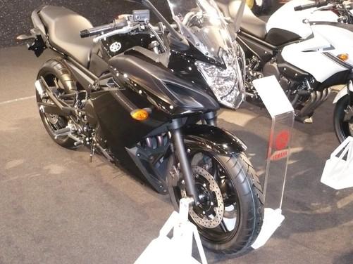 Motor Bike Expo Verona 2010 - Foto 19 di 88