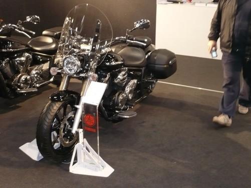 Motor Bike Expo Verona 2010 - Foto 20 di 88
