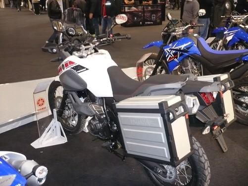 Motor Bike Expo Verona 2010 - Foto 21 di 88