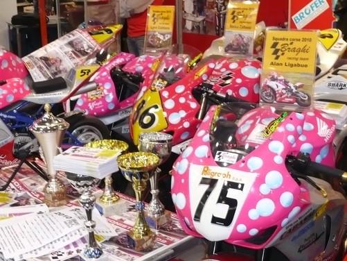 Motor Bike Expo Verona 2010 - Foto 22 di 88