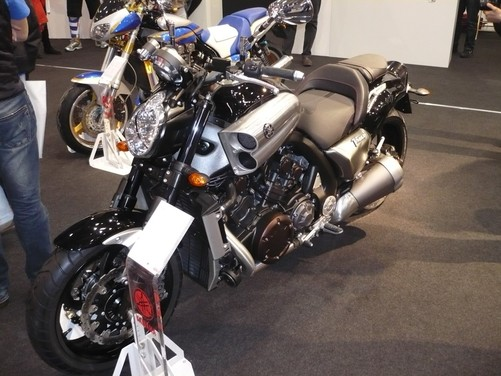 Motor Bike Expo Verona 2010 - Foto 23 di 88