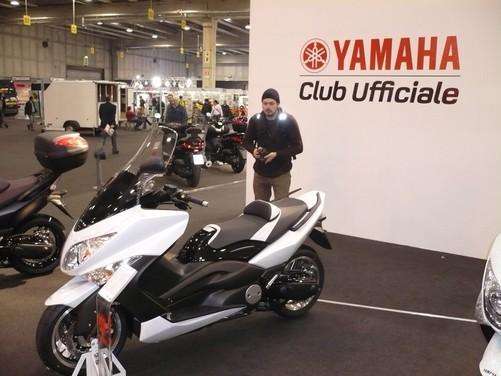 Motor Bike Expo Verona 2010 - Foto 24 di 88