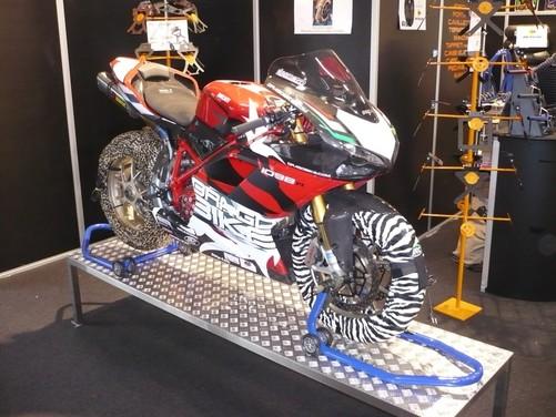Motor Bike Expo Verona 2010 - Foto 27 di 88
