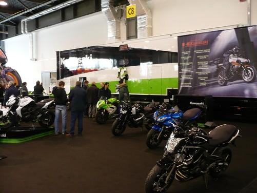 Motor Bike Expo Verona 2010 - Foto 2 di 88