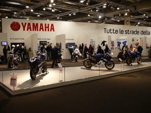 Motor Bike Expo Verona 2010 - Foto 5 di 88