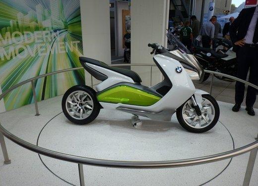 BMW Concept e - Foto 2 di 38