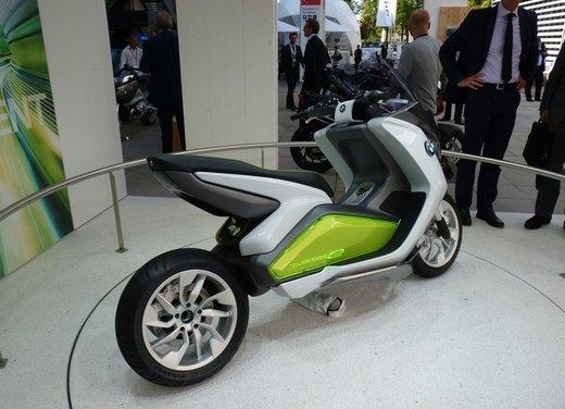BMW Concept e - Foto 4 di 38