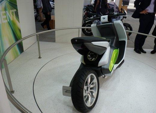 BMW Concept e - Foto 10 di 38