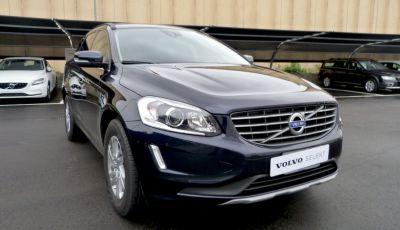 Speciale usato garantito: Volvo Selekt