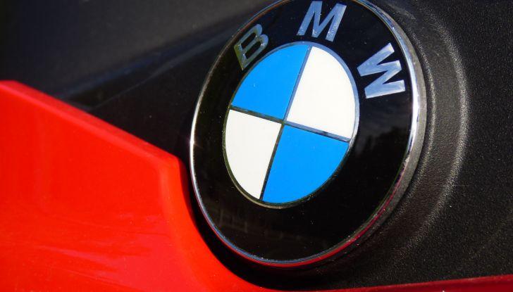 BMW S 1000 R, prova su strada:  Red Naked Redemption! - Foto 16 di 36